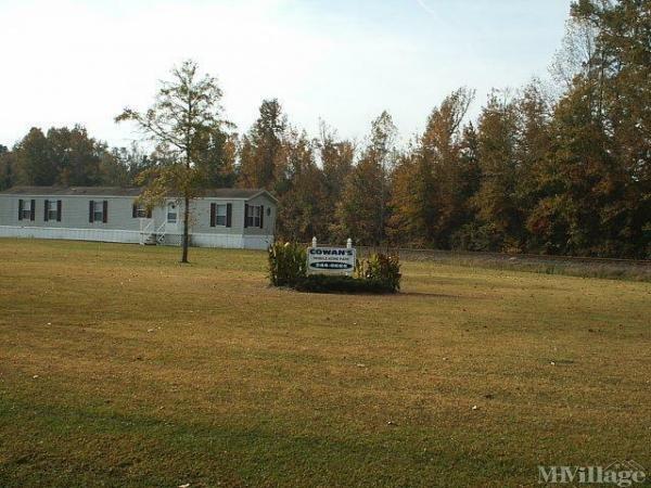 Photo of Cowan Mobile Home Park, New Bern, NC