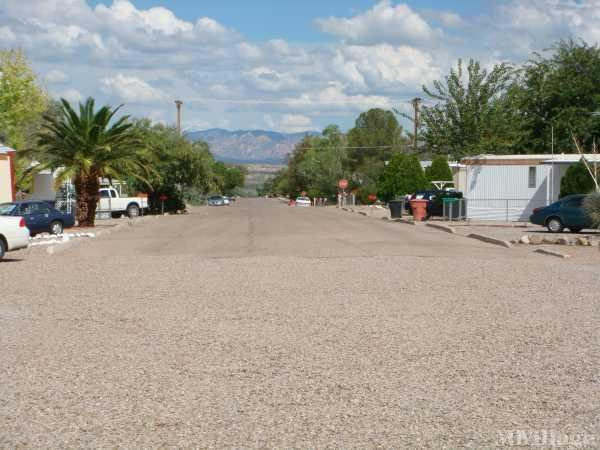 Photo of Stagecoach Trails MHC, Benson, AZ