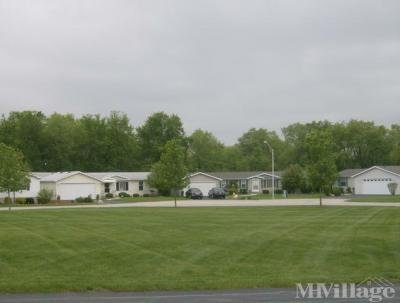 Mobile Home Park in Channahon IL