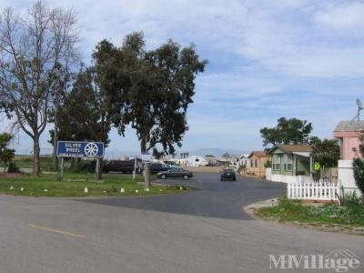 Mobile Home Park in Oxnard CA