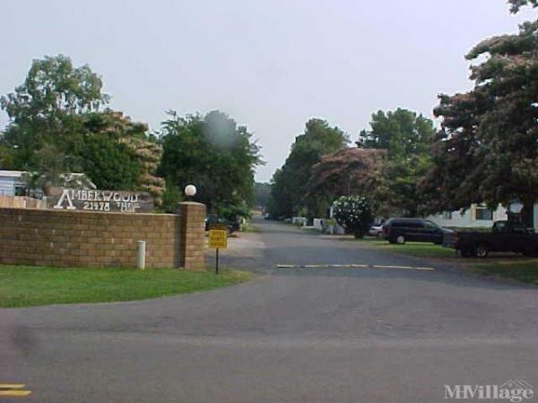 Photo of Amberwood MHP, Cottonwood, CA