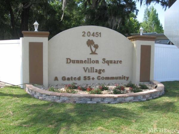 Photo of Dunnellon Square Mobile Home Village, Dunnellon, FL