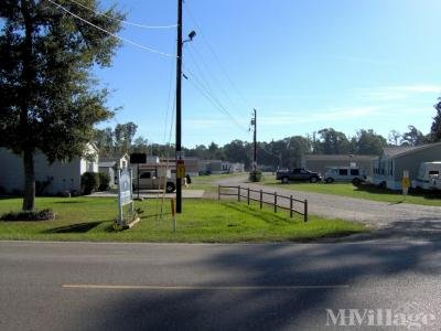 Mobile Home Park in Ponchatoula LA