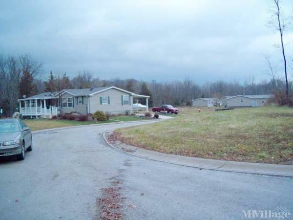 Northcreek Crossing Mobile Home Park in Lewisburg, OH