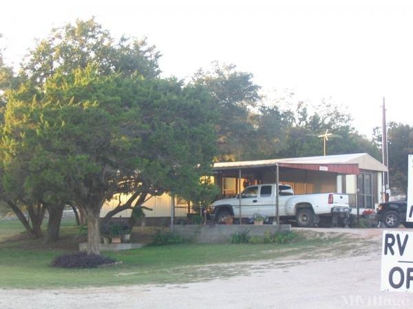 Photo of Ash Creek Village, Burnet, TX