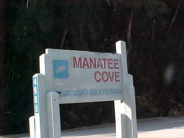 Photo of Manatee Cove, Merritt Island, FL