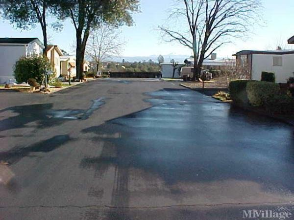 Photo of Country Aire Mobile Home Park, Redding, CA