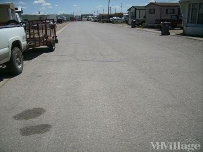 Mobile Home Park in Rawlins WY