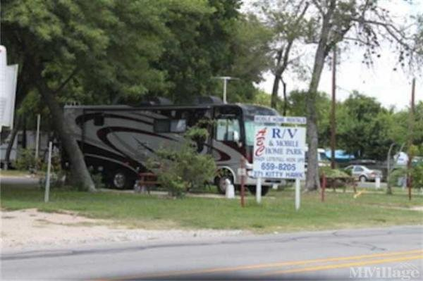 Photo of Abc RV & Mobile Home Park, Universal City, TX
