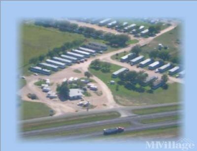 Mobile Home Park in Snyder TX