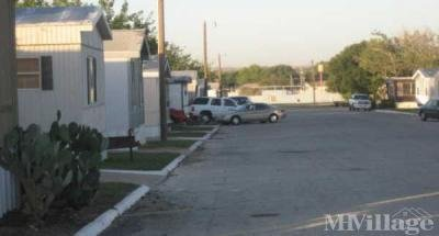 Mobile Home Park in San Angelo TX