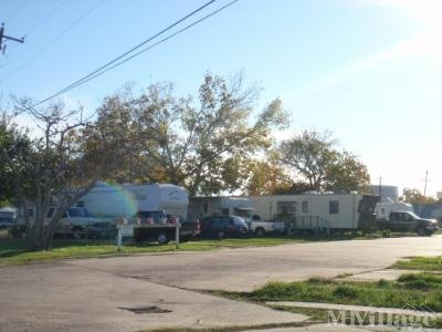 Mobile Home Park in South Houston TX