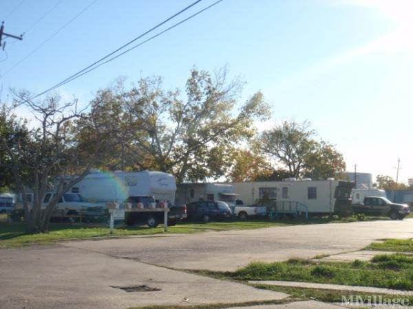 Photo of South Houston Trailer Park, South Houston, TX