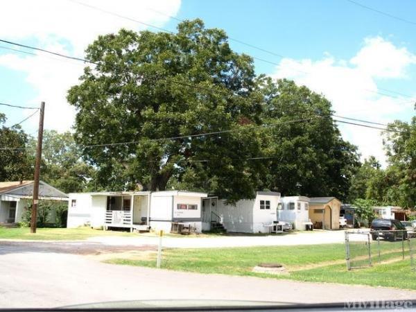 Photo of Richmond Trailer Village, Richmond, TX