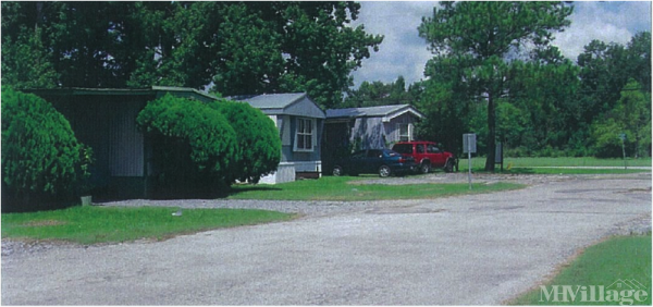 Photo of Cedar Hill Mobile Home Park, Orange, TX