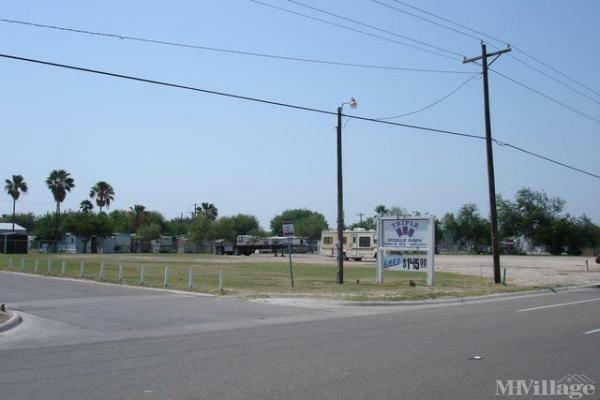 Photo of Triple B Mobile Park, Mcallen, TX