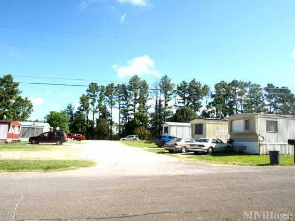 Photo of Crystal Hills Mobile Village, Livingston, TX
