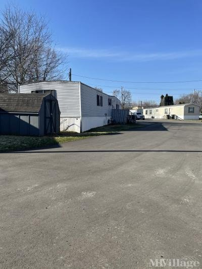 Mobile Home Park in Lake Mills WI
