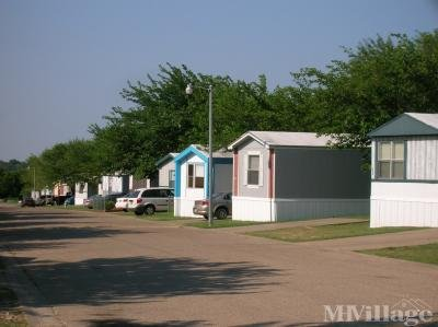 Mobile Home Park in Killeen TX