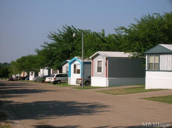 Photo of Southern Hills Manufactured Home Community, Killeen, TX
