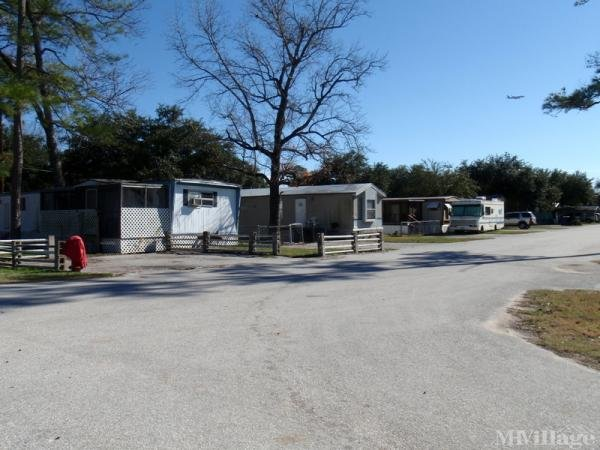 Photo of Mittag Manor Mobile Homes Park, Humble, TX