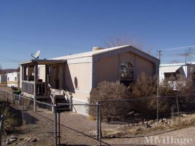 Mobile Home Park in Truth Or Consequences NM