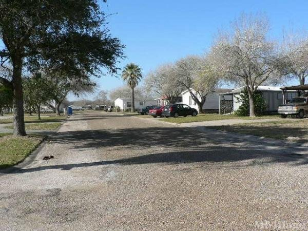 Photo of Aransas Oaks Mobile Home Park, Aransas Pass, TX