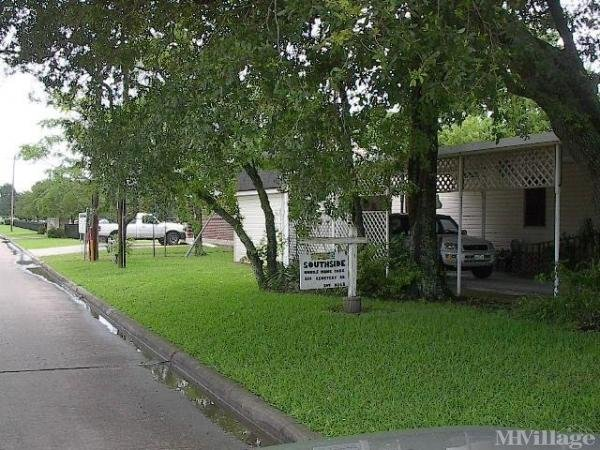 Photo of Southside MHP, Angleton, TX
