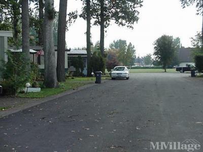 Mobile Home Park in Salem OR