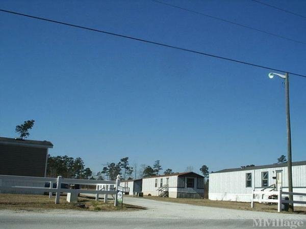 Photo of Alumni Springs Mobile Home Community, Richlands, NC