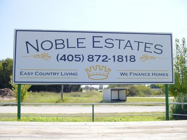 Photo of Noble Estates, Lexington, OK