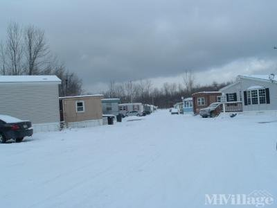 Mobile Home Park in Streetsboro OH