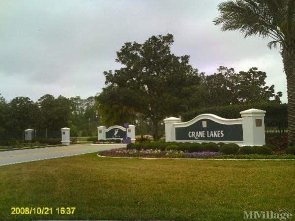 Photo of Crane Lakes, Port Orange, FL