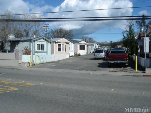 Photo of Vacaville Manufactured Home Park, Vacaville, CA