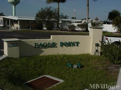 Mobile Home Park in Punta Gorda FL