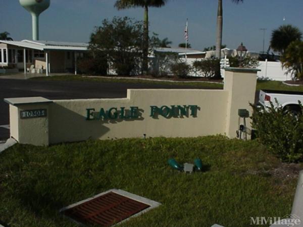 Photo of Eagle Point Mobile Home Park, Punta Gorda, FL