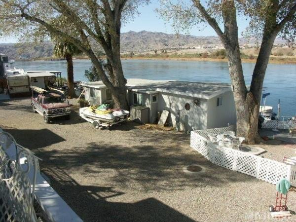 Photo of Sun & Stars Trailer Port, Bullhead City, AZ