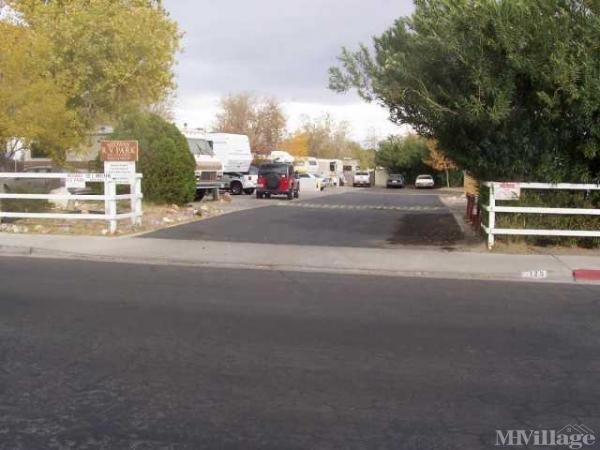 Photo of Midway Trailer Park, Henderson, NV
