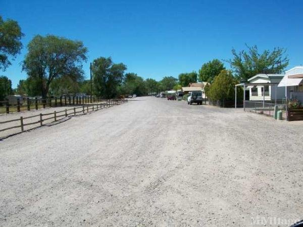 Photo of O.K. Mobile Home Park, Fallon, NV