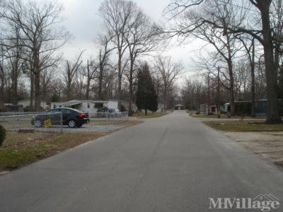 Mobile Home Park in Pittsgrove NJ