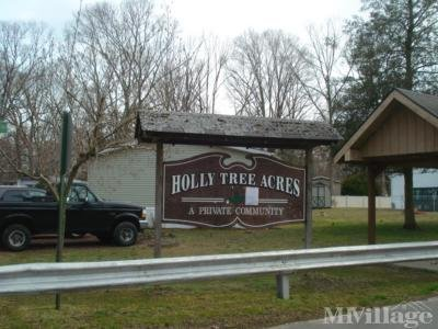 Holly Tree Acres
