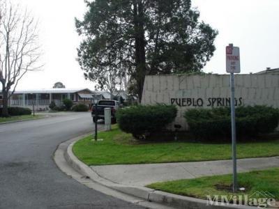 Pueblo Springs