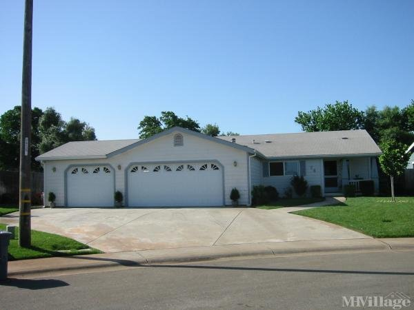 Photo of Orchardcrest Estates, Oroville, CA