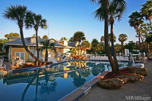 Photo of Tropical Palms RV Resort, Kissimmee, FL
