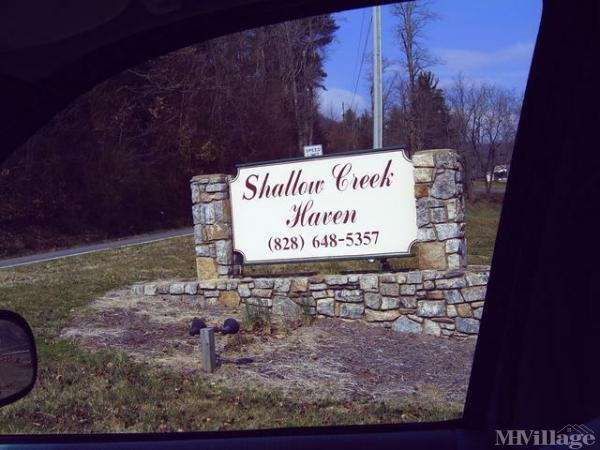 Photo of Shallow Creek Haven, Clyde, NC