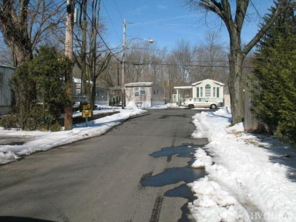 Leary Mobile Home Park Mobile Home Park in Horsham, PA