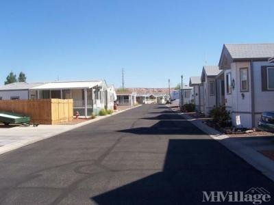 Mobile Home Park in Littlefield AZ