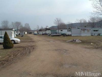 Mobile Home Park in Friendship NY