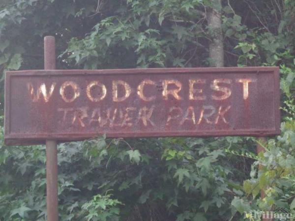 Photo of Woodcrest Trailer Park, Chapel Hill, NC