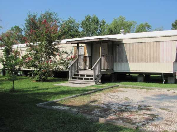 Tower Mobile Home Park Mobile Home Park in Biloxi, MS